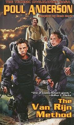 The Van Rijn Method: The Technic Civilization Saga #1 Cover Image