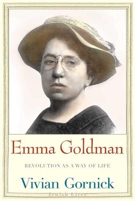 Emma Goldman Cover