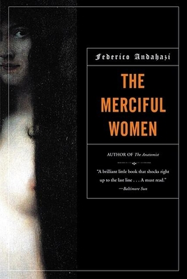 Cover for The Merciful Women