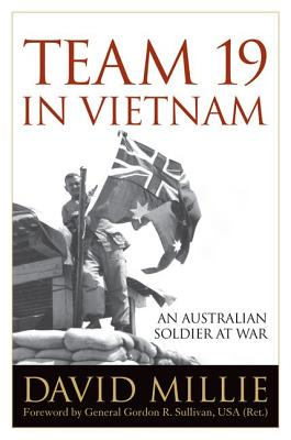 Cover for Team 19 in Vietnam