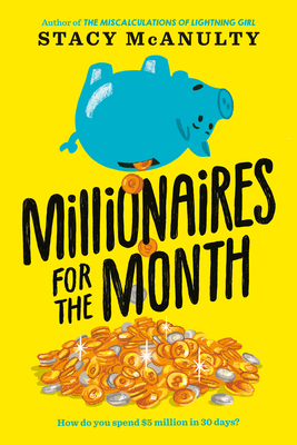 Millionaires for the Month Cover Image