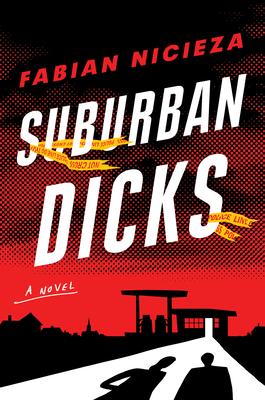 Suburban Dicks Cover Image