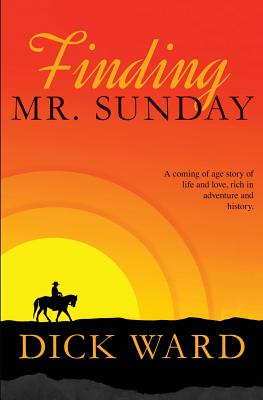 Cover for Finding Mr. Sunday
