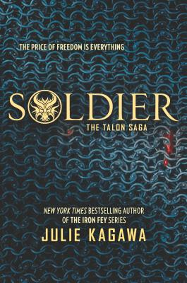Soldier (Talon Saga #3) Cover Image