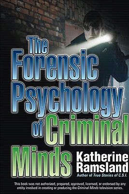 The Forensic Psychology of Criminal Minds Cover Image