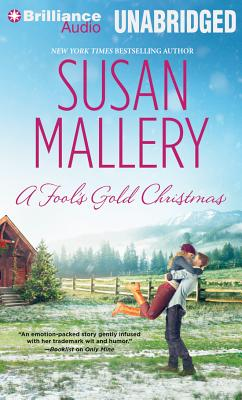 A Fool's Gold Christmas Cover Image