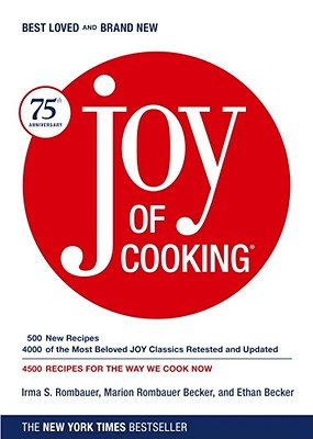 Joy of Cooking: Joy of Cooking Cover Image