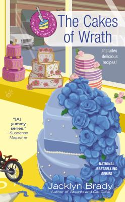 The Cakes of Wrath Cover Image