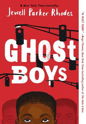 Ghost Boys