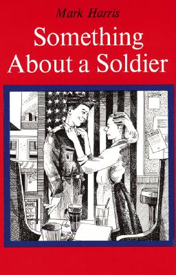 Cover for Something about a Soldier