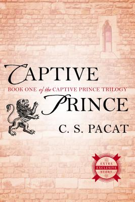 Captive Prince (The Captive Prince Trilogy #1) Cover Image