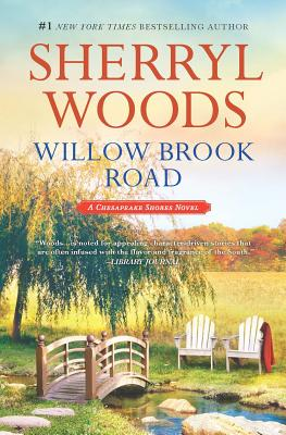 Willow Brook Road Cover
