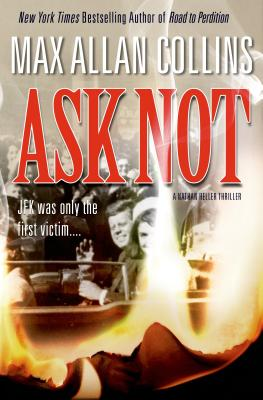 Ask Not Cover