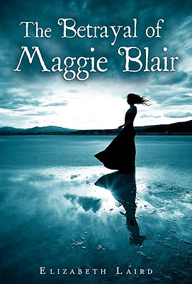 The Betrayal of Maggie Blair Cover