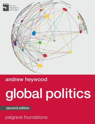 Global Politics (Palgrave Foundations) Cover Image