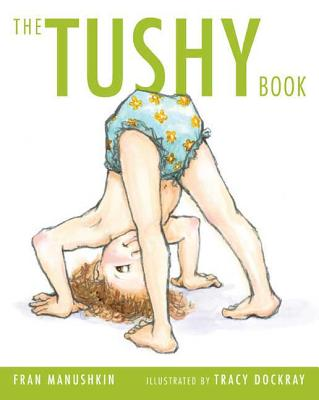 The Tushy Book Cover