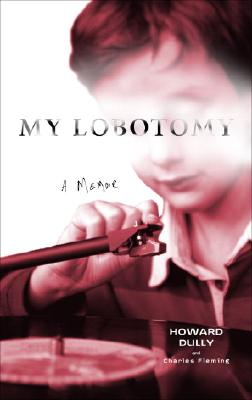 My Lobotomy Cover