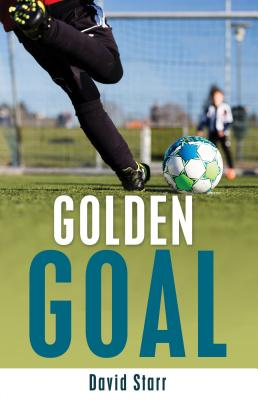 Golden Goal (Soccer United: Team Refugee) Cover Image