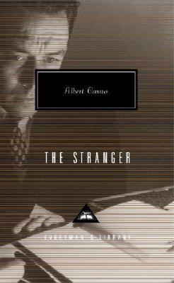 The Stranger (Everyman's Library Contemporary Classics Series) Cover Image