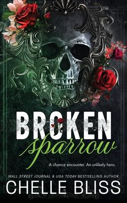 Broken Sparrow: Special Edition Cover Image