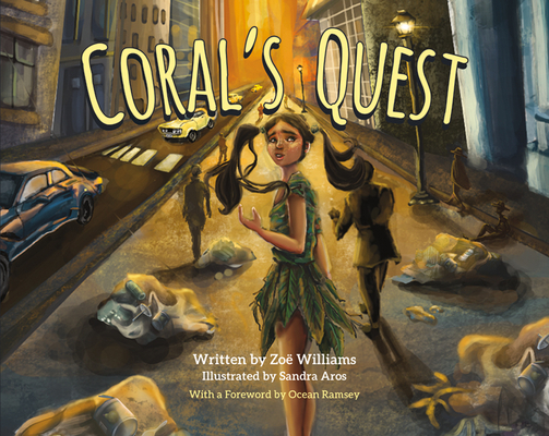 Coral's Quest Cover Image