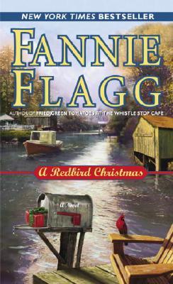 A Redbird Christmas Cover Image