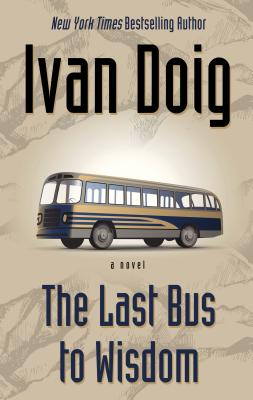 Last Bus to Wisdom Cover Image