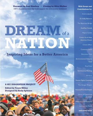 Cover for Dream of a Nation