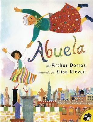 Abuela (Spanish Edition) Cover Image