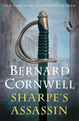 Sharpe's Assassin Cover Image