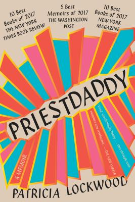 Priestdaddy cover image