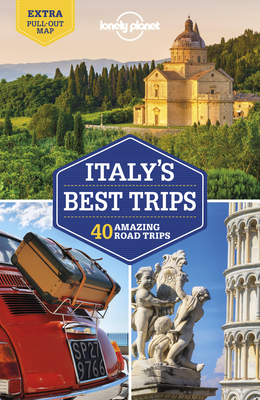 Lonely Planet Italy's Best Trips 3 (Trips Country) Cover Image