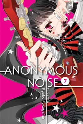 Anonymous Noise, Vol. 7 Cover Image