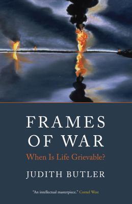Frames of War Cover