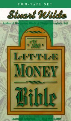 Little Money Bible Cover Image