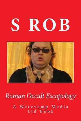 Roman Occult Escapology Cover Image