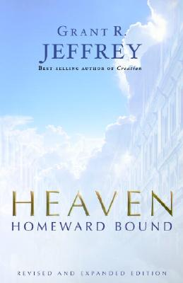 Heaven: The Mystery of Angels Cover Image