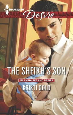 The Sheikh's Son Cover