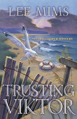 Cover for Trusting Viktor (Cleo Cooper Mysteries)
