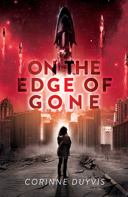 On the Edge of Gone Cover Image