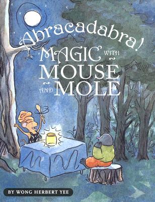 Abracadabra! Cover