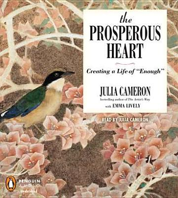 The Prosperous Heart Cover Image