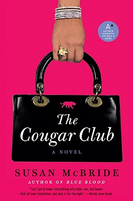 The Cougar Club Cover Image