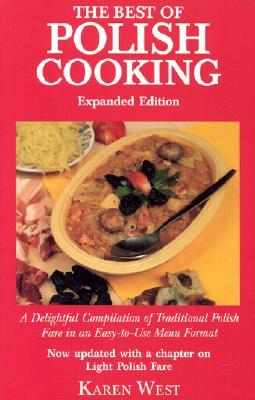 Best of Polish Cooking (Expanded) Cover Image