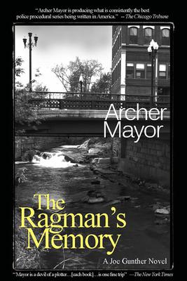 The Ragman's Memory Cover