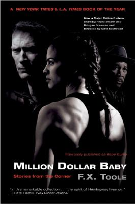 Million Dollar Baby Cover