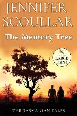 The Memory Tree - Large Print Cover Image