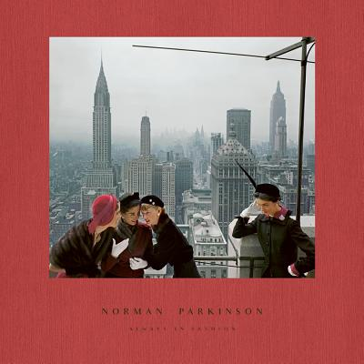 Norman Parkinson: Always in Fashion Cover Image