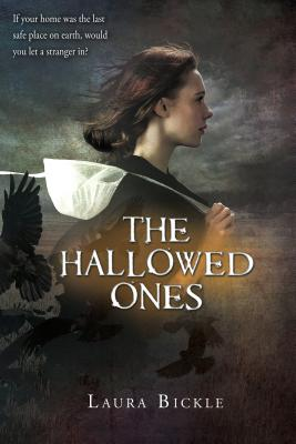 The Hallowed Ones Cover Image