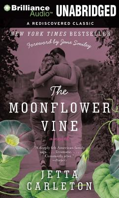 The Moonflower Vine (P.S.) Cover Image